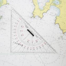Portland Navigation Triangle