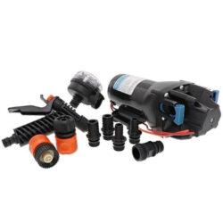 Jabsco HOTSHOT 4.0 HD Deckwash Pump Kit