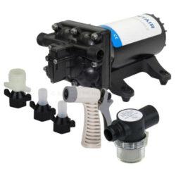 Shurflo Pro BLASTER Washdown Pump